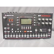 Elektron Octatrack DPS1 Sampler Synthesizer