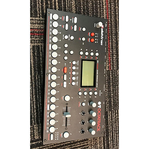 Elektron Octatrack Production Controller