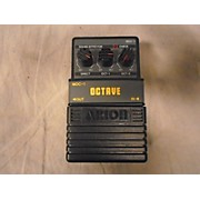 Arion Octave Effect Pedal
