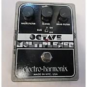 Electro-Harmonix Octave Multiplexer Effect Pedal