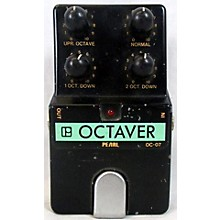 Pearl Octaver Effect Pedal