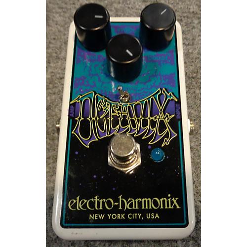 Electro-Harmonix Octavix Effect Pedal-thumbnail