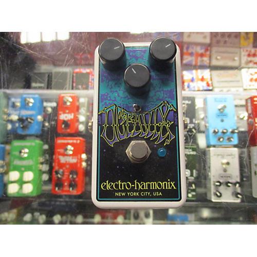 Electro-Harmonix Octavix Octave/Fuzz Effect Pedal