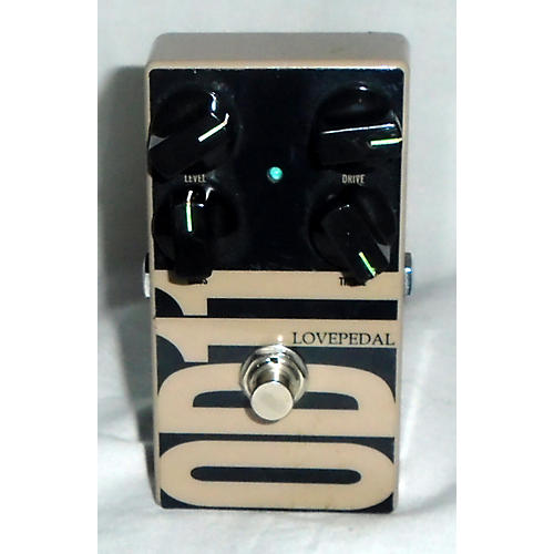 Lovepedal Od11 Effect Pedal-thumbnail