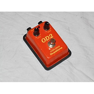 Pre-owned Guyatone Od2 Effect Pedal