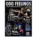 Alfred Odd Feelings Drum Set Book & CD  Thumbnail
