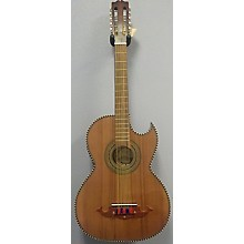 Paracho Elite Guitars Odessa Quinto Acoustic Electric Guitar