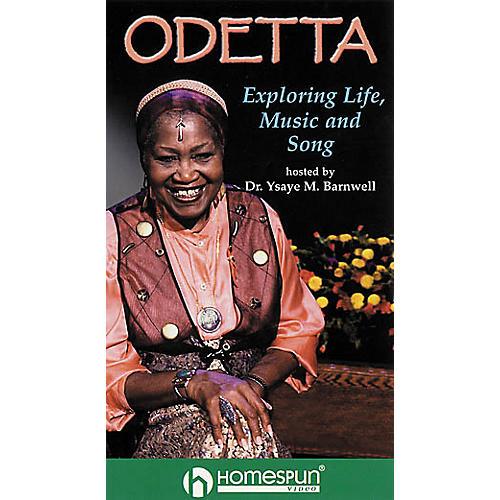 Hal Leonard Odetta-thumbnail