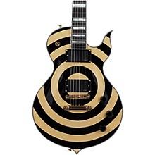 Wylde Audio Odin Grail Electric Guitar Level 1 Genesis Bullseye