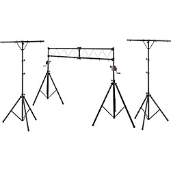 Odyssey Lighting Tripod and Truss Package (KIT-801743)