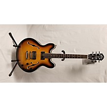 Oscar Schmidt Oe30 Hollow Body Electric Guitar