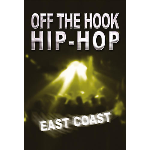 Big Fish Off The Hook Hip Hop: East Coast Audio Loops