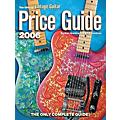 Vintage Official Vintage Guitar Magazine Price Guide 2006 Edition (Book)-thumbnail