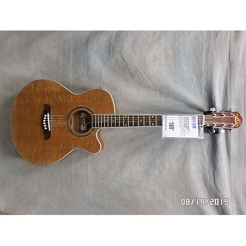 Oscar Schmidt Og10cen Acoustic Electric Guitar