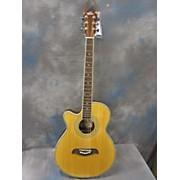 Oscar Schmidt Og10cenhlh Acoustic Electric Guitar