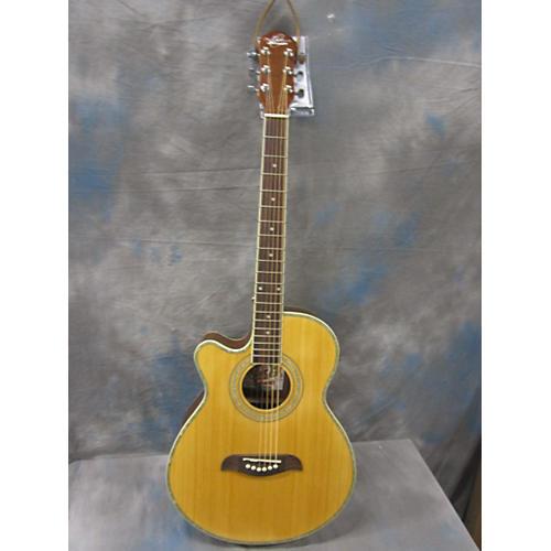 Oscar Schmidt Og10cenhlh Acoustic Electric Guitar-thumbnail
