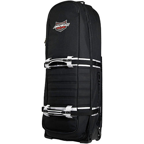 Ahead Armor Cases Ogio Engineered Hardware Sled with Wheels 48 x 16 x 14