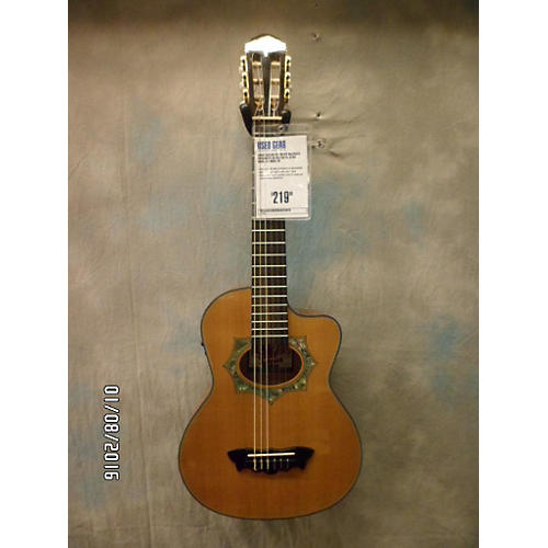 Oscar Schmidt Oh30sce Requinto AE STRG MISC.ST MISC IN