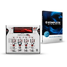 Ohm Force Ohmicide with Komplete Elements Bundle