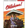 Hal Leonard Oklahoma Vocal Selection Revised arranged for piano, vocal, and guitar (P/V/G)