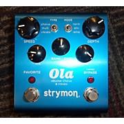 Strymon Ola Effect Pedal
