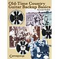 Centerstream Publishing Old Time Country Guitar Backup Basics Book-thumbnail