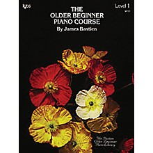 KJOS Older Beginner Piano Course 1