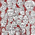 Alliance Oliver Hart - Many Faces of Oliver Hart or: How Eye One the Writ thumbnail