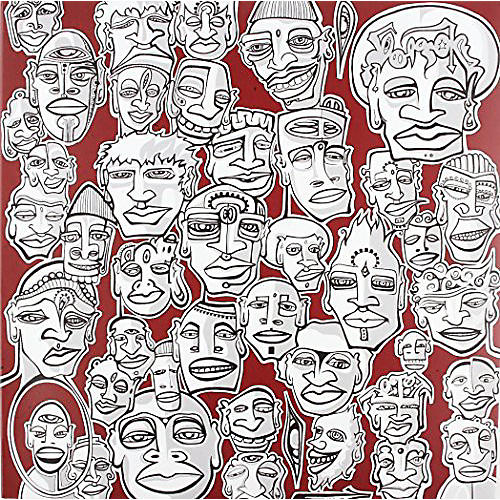Alliance Oliver Hart - Many Faces of Oliver Hart or: How Eye One the Writ