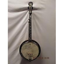 Morgan Monroe Olympus MFB2DX Banjo