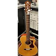 Guild Om-140ce Acoustic Electric Guitar
