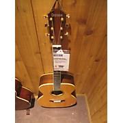 Orpheum Om26sw Acoustic Guitar