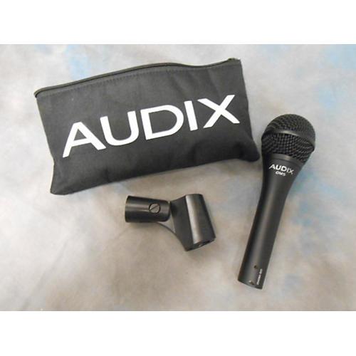Audix Om5 Dynamic Microphone-thumbnail