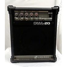 Suzuki Oma20 Guitar Combo Amp
