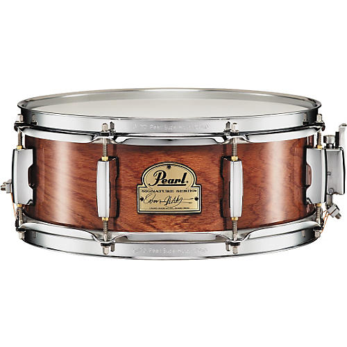 Pearl Omar Hakim Signature Snare Drum  13 x 5 in.
