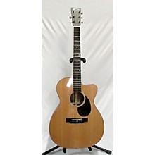 Martin Omc16e Acoustic Electric Guitar