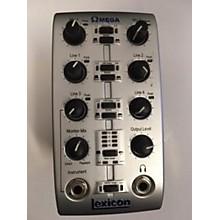 Lexicon Omega Audio Interface