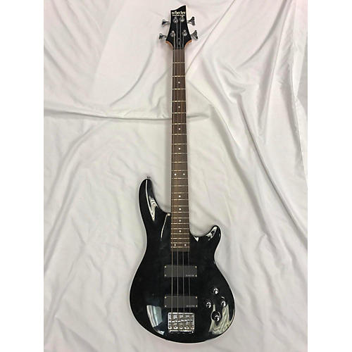 Schecter Guitar Research Omen-4 Electric Bass Guitar-thumbnail