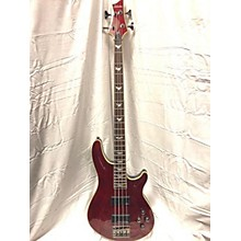 Schecter Guitar Research Omen 4 String Electric Bass Guitar