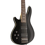 Schecter Guitar Research Omen-5 Bass Left-Handed Electric Guitar