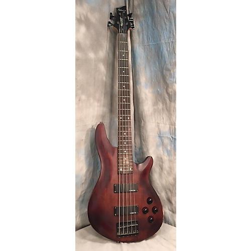 Schecter Guitar Research Omen 5 String Electric Bass Guitar