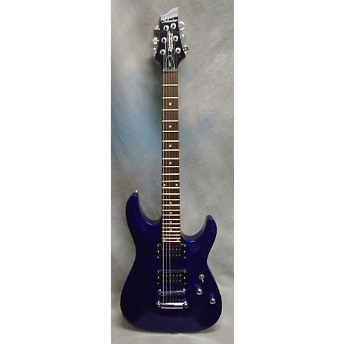 Schecter Guitar Research Omen 6 Solid Body Electric Guitar