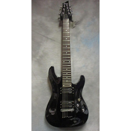 Schecter Guitar Research Omen 7 Solid Body Electric Guitar