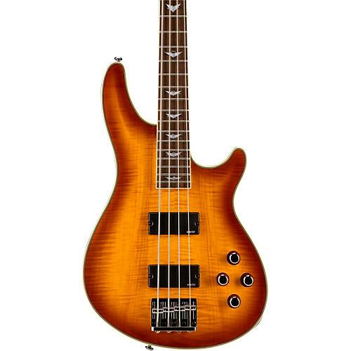 Schecter Guitar Research Omen Extreme-4 Electric Bass Guitar-thumbnail