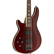 Schecter Guitar Research Omen Extreme-4 Left Handed Electric Bass Guitar