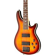 Omen Extreme-5 5-String Electric Bass Guitar