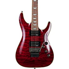 Omen Extreme-6 FR Electric Guitar Black Cherry