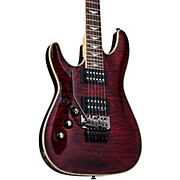 Schecter Guitar Research Omen Extreme-6 FR Left-Handed Electric Guitar