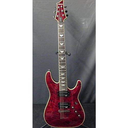 Schecter Guitar Research Omen Extreme 6 Solid Body Electric Guitar