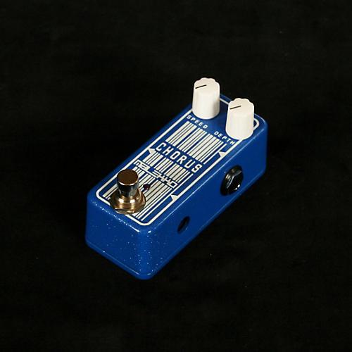 Malekko Heavy Industry Omicron Series Chorus Guitar Effects Pedal